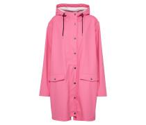 Regenmantel 'Fabiola' pink