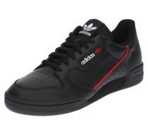 Sneaker 'rascal' schwarz