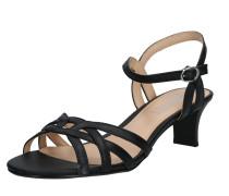 Sandale 'Birkin ' schwarz