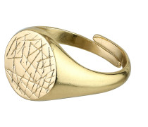 Ring 'Vega' gold