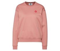 Sweatshirt 'Jess' altrosa