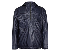 Anorak 'Randy Rubber Nylon' navy