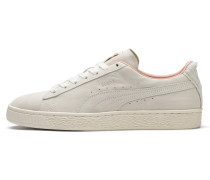 Sneaker 'Suede Classic Easter' naturweiß