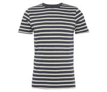 T-Shirt 'jjestripe TEE SS Crew Neck Noos'