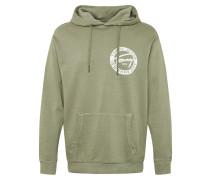 Sweatshirt 'tjm Graphic Washed Hoodie'