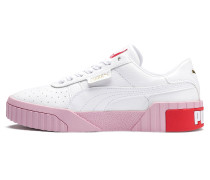 Sneaker 'Cali Wn's' rosa / rot / weiß