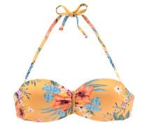 Bikini-Top 'Maui' gelb