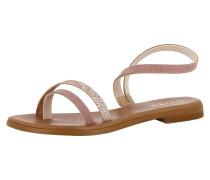 Sandale 'olimpia' altrosa