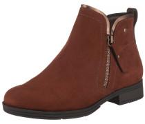 Boots rostbraun