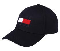 Cap 'Big Flag' navy / rot / weiß