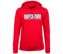 Arsenal London Cannon Kapuzenpullover Herren