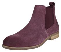 Chelsea Boots 'matilde' bordeaux