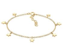 Fußschmuck 'Astro' gold