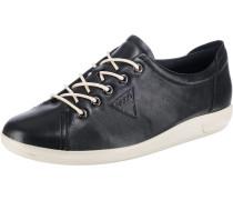 Sneakers 'Soft 2.0 Black Feather' schwarz
