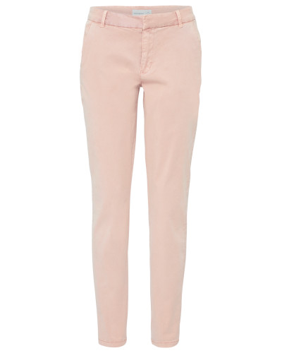 Chino 'flame' puder