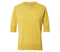 Shirt zitrone
