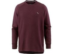 Sweatshirt 'Jack's Base' rotviolett
