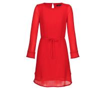 Kleid Marini rot