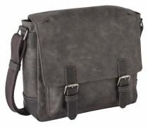 Messenger Bag 'canada' grau
