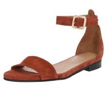 Sandale rostrot