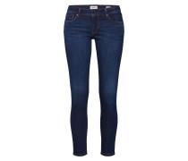 Jeans 'Lola' dunkelblau