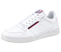 Sneaker 'Marabu' weiß
