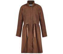 Outdoorjacke nicht Wolle Ausgestellter Mantel