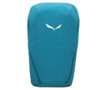 Firepad Rucksack blau / türkis