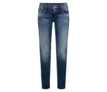 Jeans 'ka:ra' blue denim
