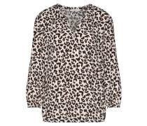 Bluse 'gathered bl Blouses woven'