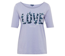 T-Shirt helllila