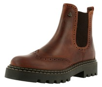 Chelsea boots ' 576M70664 ' braun