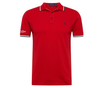 Poloshirt 'sskcslm1-Short Sleeve-Knit'