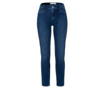 Jeans 'Spice S' blau