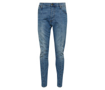Jeans 'Lanc 3D Straight Tapered'