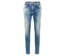 Jeans 'jonas X' blue denim