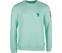 'zayn' Sweatshirt mint