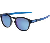 'Latch Prizm Polarized' Sonnenbrille blau