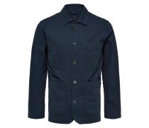 Jacke nachtblau