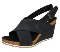 Sandale 'Capri Sunset X-Band Sandal'