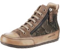 Sneakers High 'Montreal' khaki