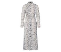 Kleid 'Snake Wrap dress' beige