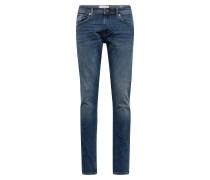 Jeans '5 Pkt slim' blue denim