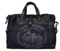 Castagno Reisetasche 41 cm schwarz