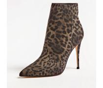 Ankle Boot 'Olanes' mischfarben