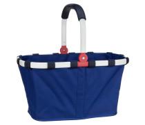 Einkaufstasche ' carrybag ' blau