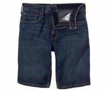 Jeansshorts 502 blau
