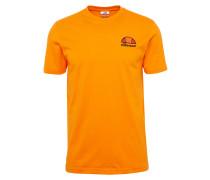 T-Shirt 'canaletto' orange