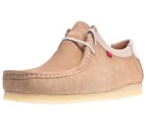 Schuhe 'Genesis Low Suede'