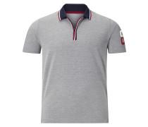 Poloshirt 'Lowe' grau